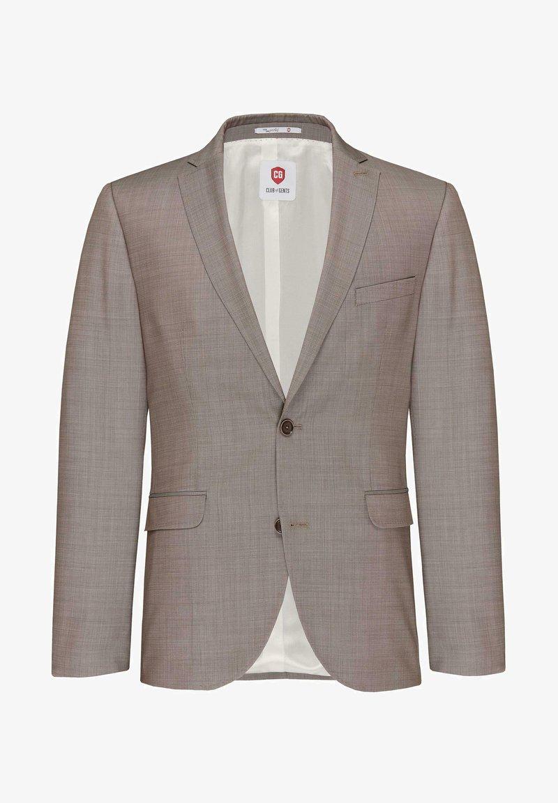CG – Club of Gents - CG PATRICK - Blazer jacket - grã¼n