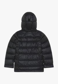 Peak Performance - Down jacket - black - 1