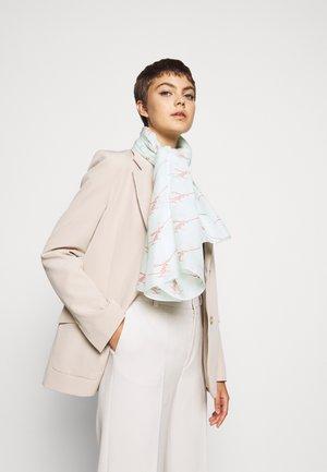 Šátek - mint