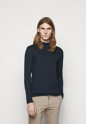 MORITZ - Long sleeved top - dark blue