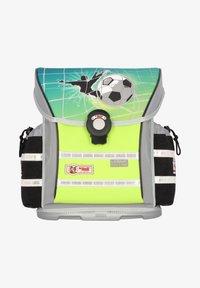 McNeill - ERGO LIGHT - School bag - green - 0