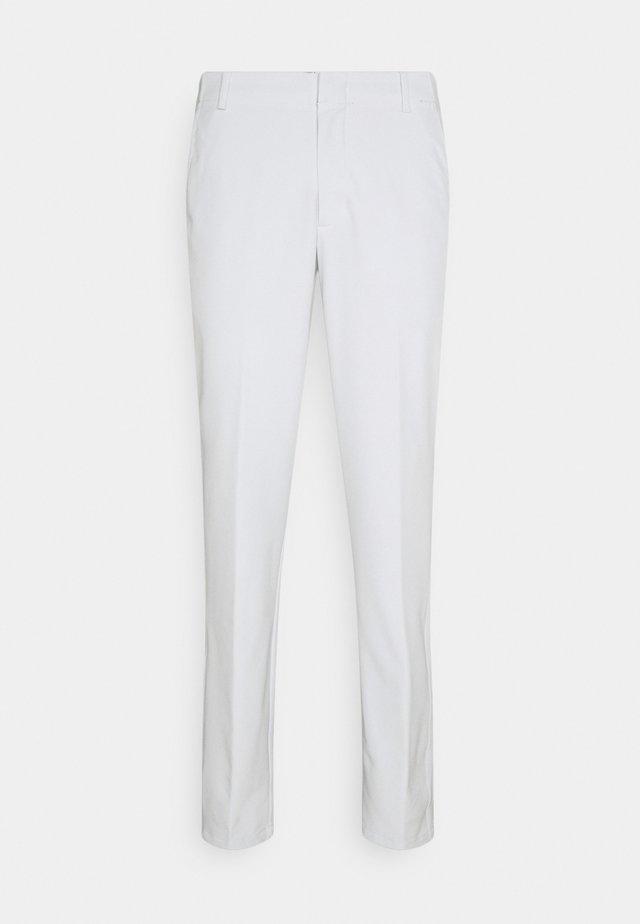 VAPOR SLIM PANT - Pantalon classique - photon dust