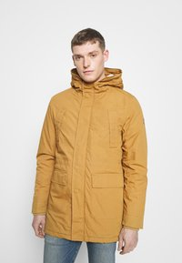 Tiffosi - FISHER - Winter coat - brown - 0