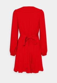 Diane von Furstenberg - LONDYN - Day dress - sindoor - 1