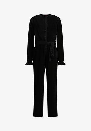 MEISJES - Jumpsuit - black