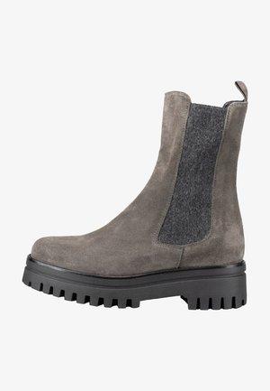 CIGIA - Ankle boots - grau