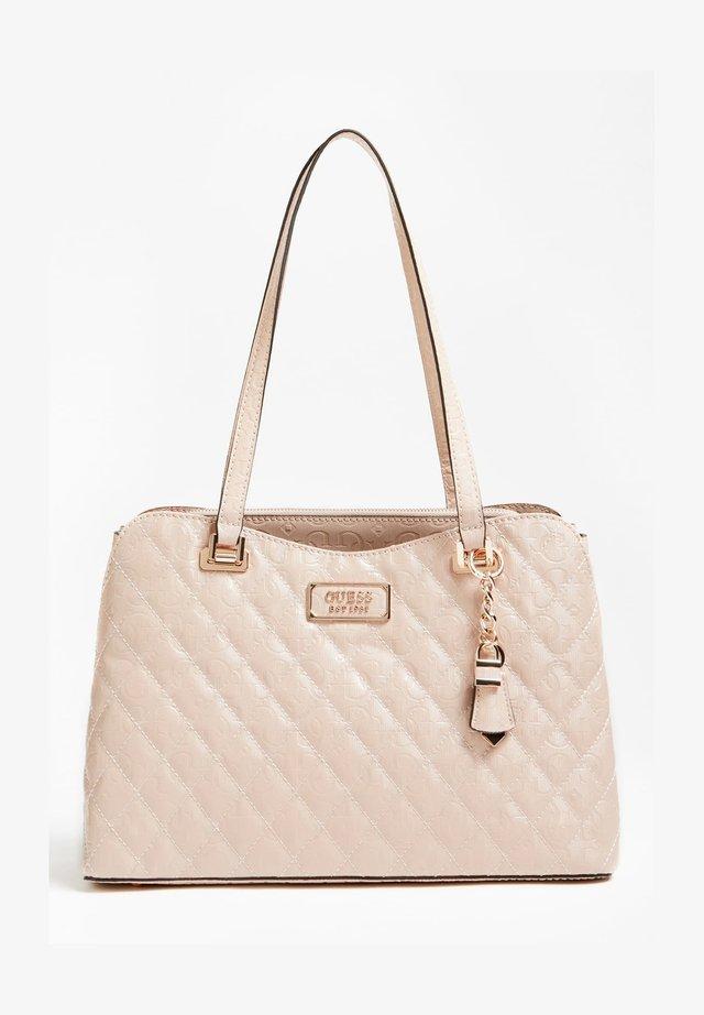 LOLA - Handtasche - rose