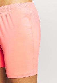 adidas Golf - DRESS - Sukienka z dżerseju - black - 5