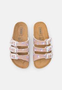 Friboo - Domácí obuv - pink - 3