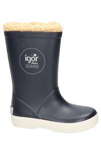 IGOR - Winter boots - blauw - 4