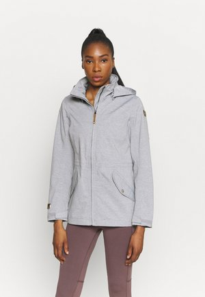 VALENCE - Outdoor jacket - grey