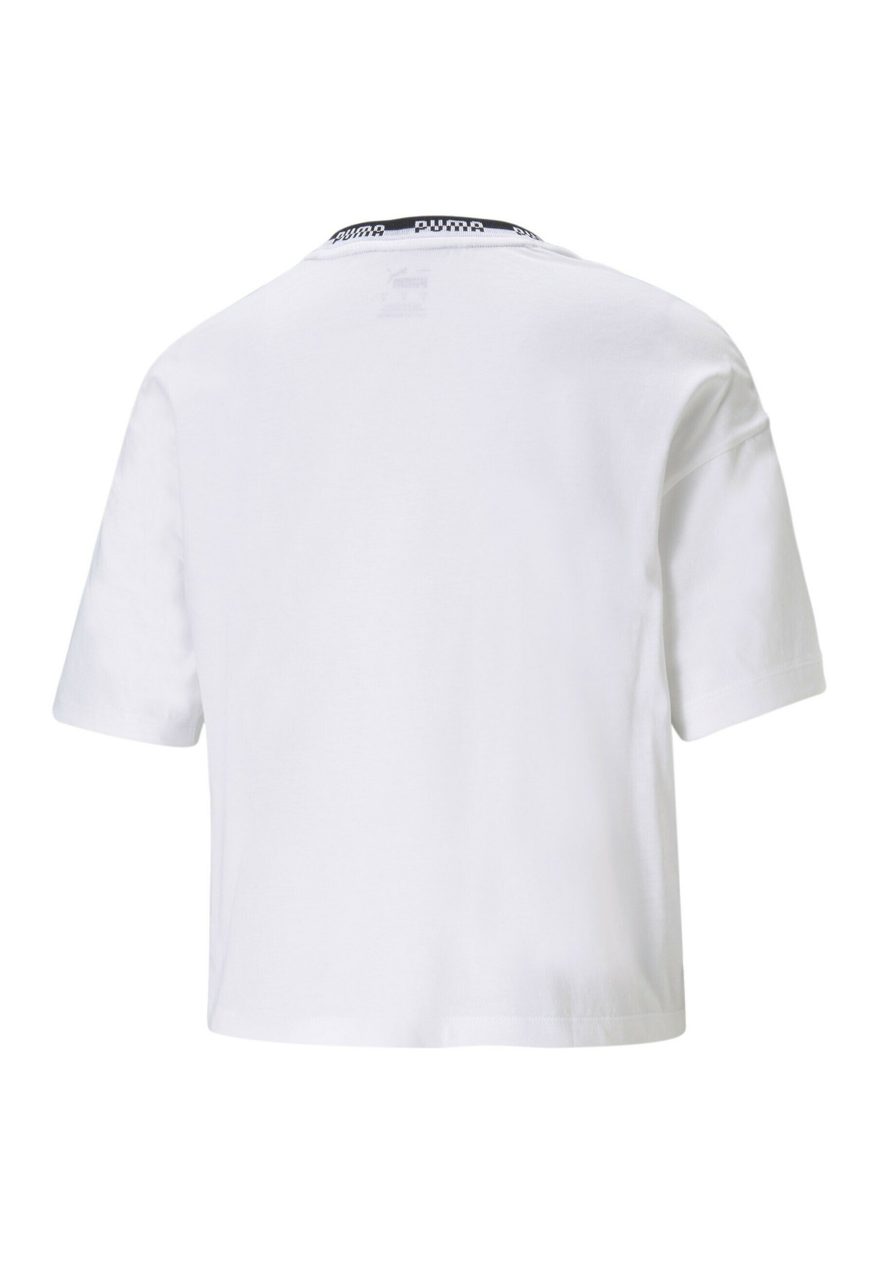 Donna AMPLIFIED TEE - T-shirt con stampa