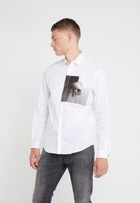 Just Cavalli - Skjorte - white - 0