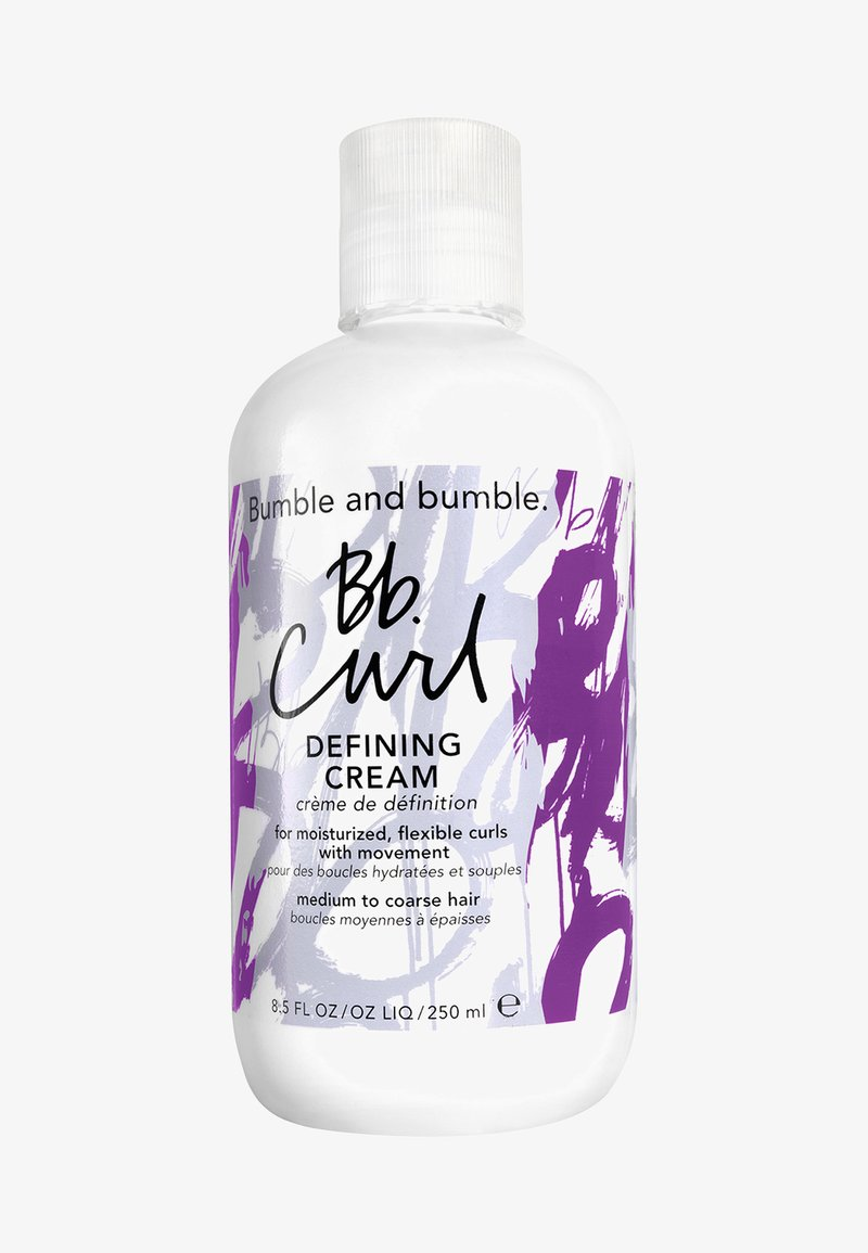Bumble and bumble - CURL DEFINING CREME - Hair styling - -