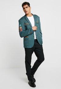 OppoSuits - PARK RANGER - Blazer jacket - dark green - 1