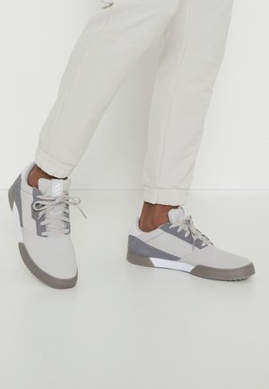 ADICROSS RETRO RIP - Chaussures de golf - grey two/footwear white/grey four