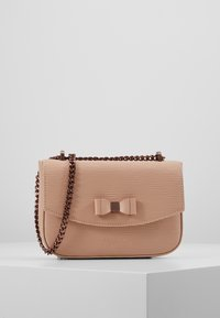 Ted Baker - DAISSY - Across body bag - taupe - 0