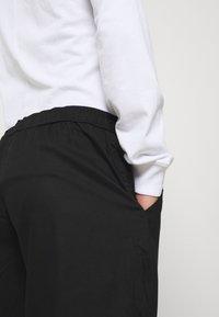 Night Addict - Shorts - black - 4