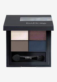 IsaDora - EYESHADOW QUARTET - Eyeshadow palette - marine style - 0