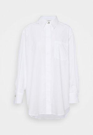 REBECKA - Košile - white