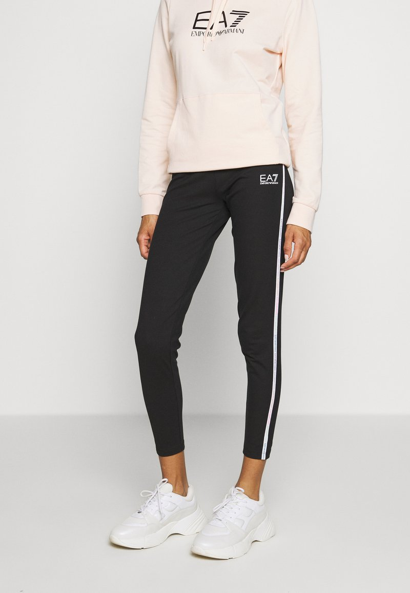 EA7 Emporio Armani - Leggings - black