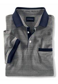 Babista - Polo shirt - silbergrau - 2