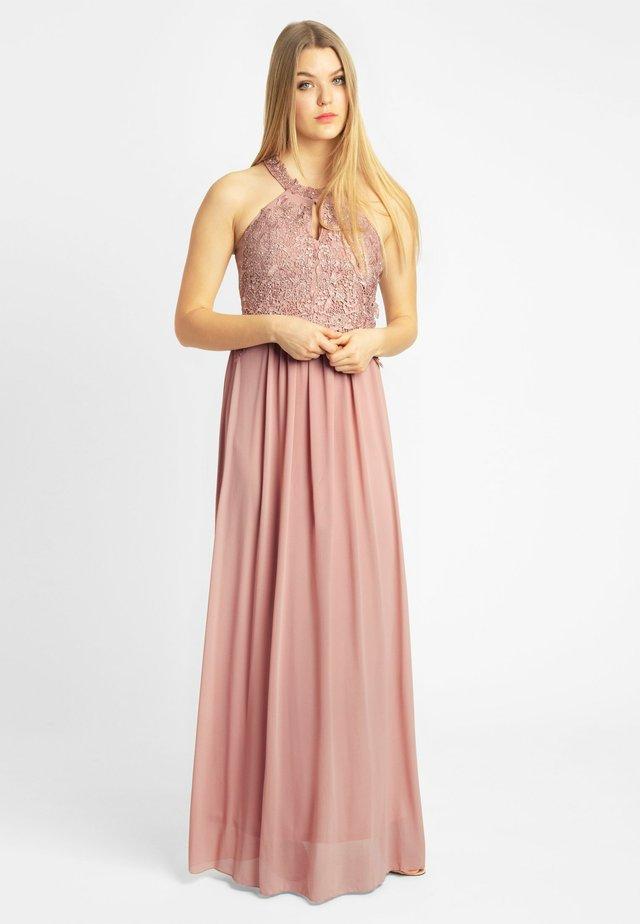 Robe de cocktail - rose