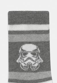 GAP - BOYS STAR WARS DARTH VADAR 3 PACK - Socks - multi - 2