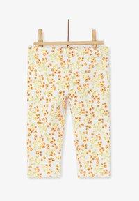 Du Pareil au Même - Leggings - Trousers - off white - 0