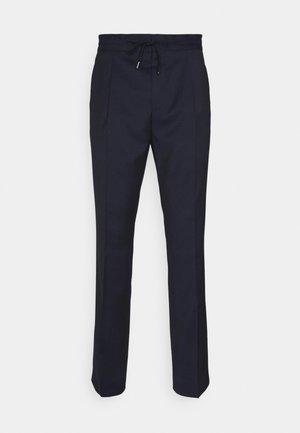 HELIOS - Trousers - dark blue