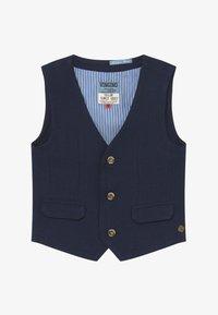 Vingino - NUIR - Waistcoat - dark blue - 2