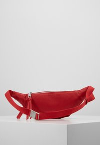 Marc O'Polo - Bum bag - lipstick red - 2