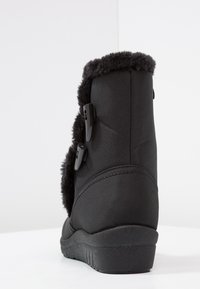 Anna Field - Wedge Ankle Boots - black - 4