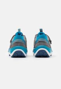 Superfit - SPORT5 - Tenisky - blau/grau - 2