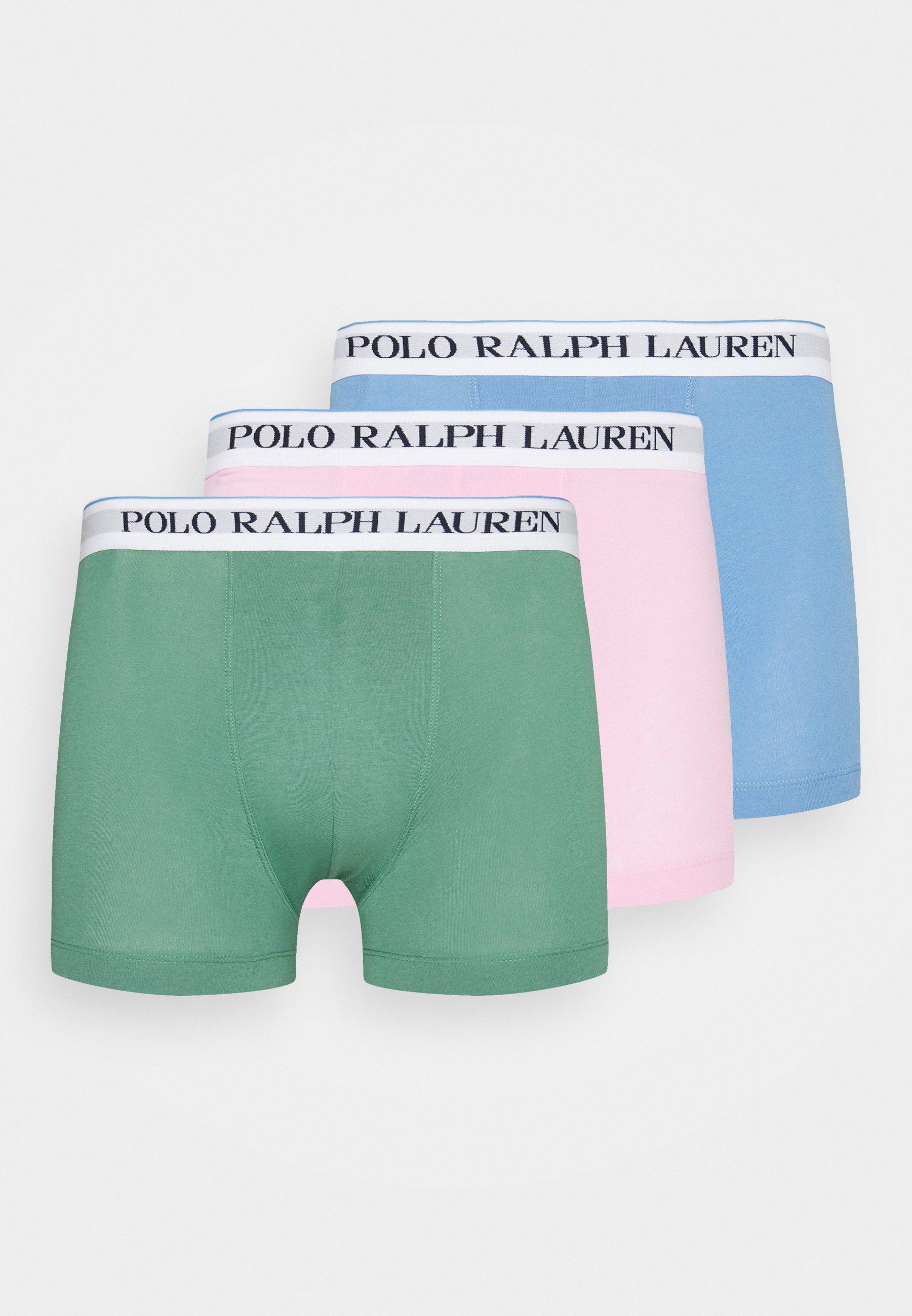 Men CLASSIC TRUNK 3 PACK - Pants