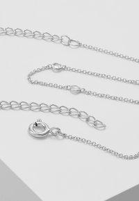 P D Paola - VIOLET  - Necklace - silver-coloured - 2