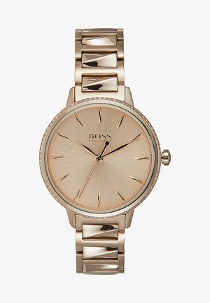 SIGNATURE - Hodinky - rose gold-coloured