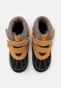 Primigi - Winter boots - senape/nero - 3