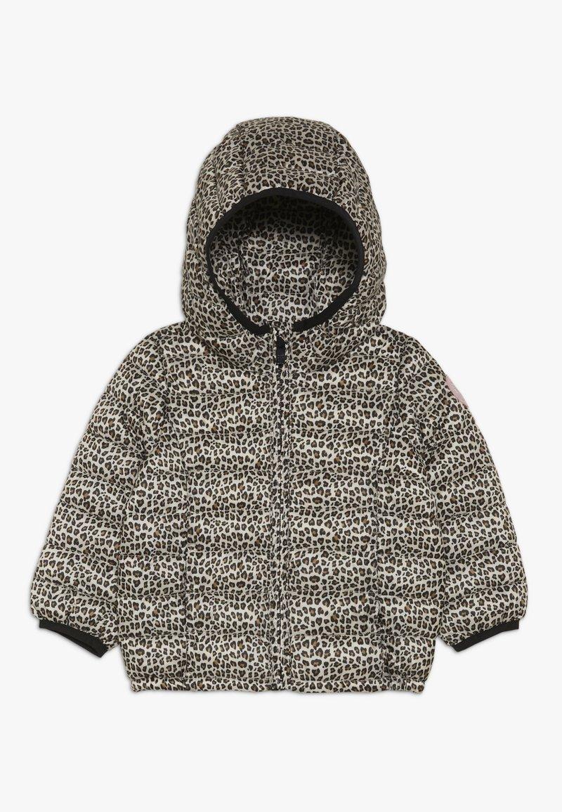 GAP - TODDLER GIRL PUFFER - Winter jacket - beige