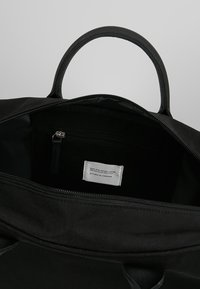 Sandqvist - EMIL - Laptop bag - black - 4