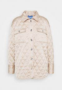 CELINACRAS JACKET - Light jacket - toasted almond