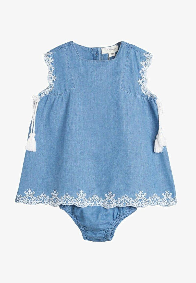 Dadati - Denim dress - blue