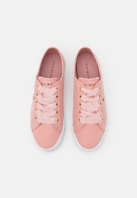 Tommy Hilfiger - ESSENTIAL NAUTICAL  - Trainers - soothing pink - 4