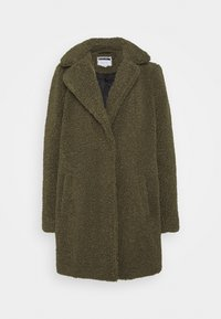 Noisy May - NMGABI JACKET - Winter coat - kalamata - 4