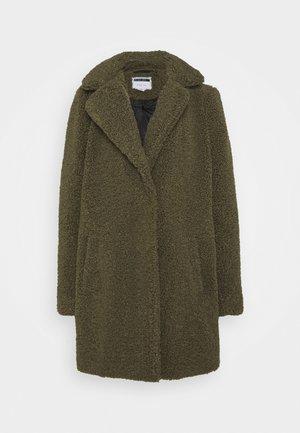 NMGABI JACKET - Zimní kabát - kalamata