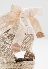 Castañer - CARINA  - High heeled sandals - verde musgo - 2