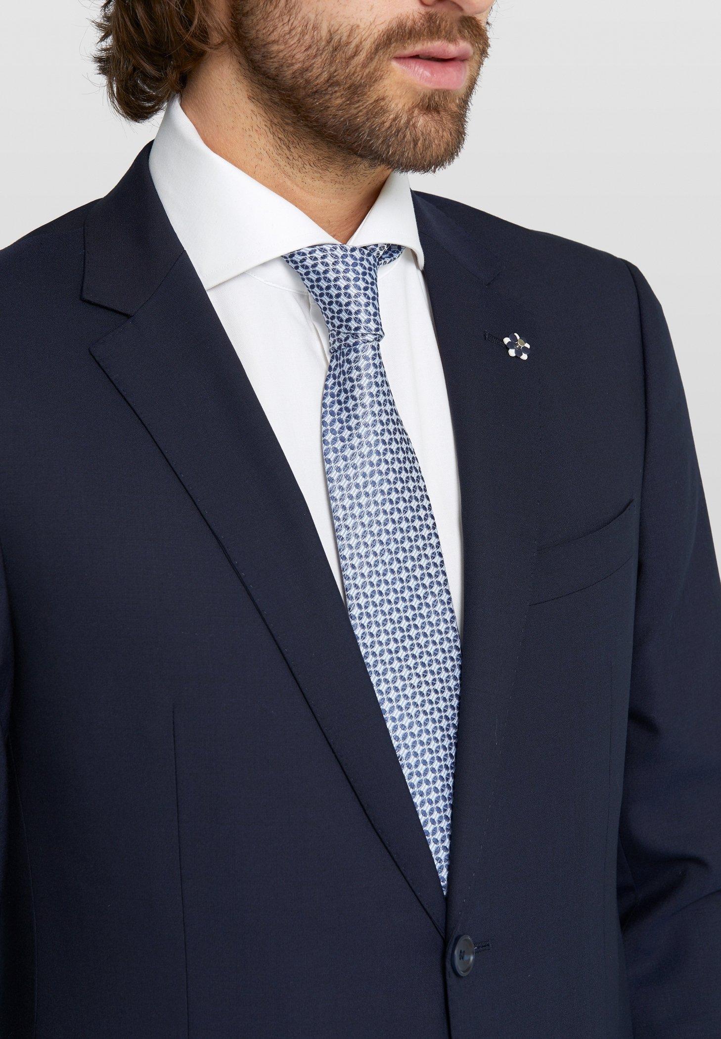 Homme Zayn Split - Veste de costume