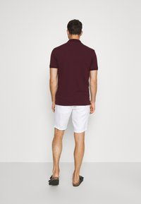 Teddy Smith - SPIKE  - Shorts - blanc - 2