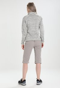 Jack Wolfskin - ACTIVATE LIGHT 3/4 PANTS - 3/4 sports trousers - moon rock - 2