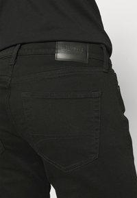 Hollister Co. - Jeans slim fit - black - 4